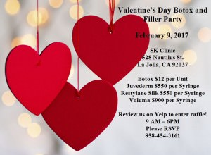 SK Clinic Valentine 2017
